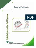 Administracion Del Tiempo_oficinas Nacionales