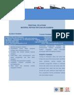 Training Material Refraktori-R1
