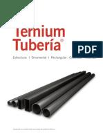 Ficha Tecnica Tuberia REV2