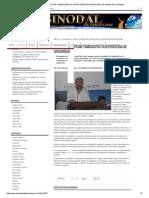 10-12-2015 Vuelve a Modificar Tamaulipas Su Estrategia de Seguridad