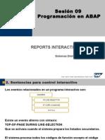 Sesion 09 - Reports Interactivos(2)