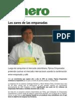 Dinero _ Tipicas Empanadas