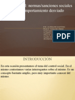 Presentation1 Control Social