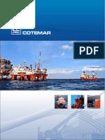 Brochure Cotemar
