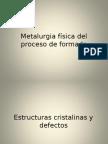 METALURGIA FISICA