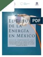 El Futuro de La Energía en México