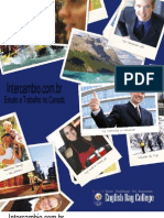 Catalogo Bay Estudo Trabalho Canada