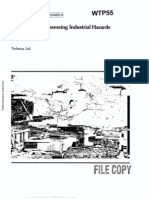 Manual of Industrial Hazards Assessment