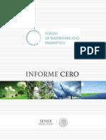 Informe Cero