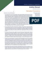BPI Análise Mercados Financeiros Mai.2015