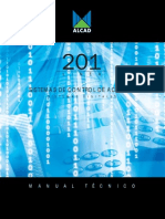 Alcad Manual 201 Digital