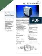 Signal Multiplier Icc312