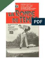 André Verchuren & Lucien Millot - La ronde du temps (Orchestration Complète) (Valse).pdf