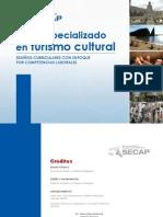 Guia Especializado en Turismo Cultural