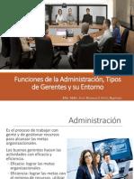 1 FUNCIONES DE LA ADMINISTRACIÓN, TIPOS DE GERENTES.pdf