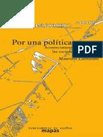 Por una política menor-TdS lazzarato.pdf