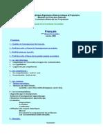 Le Nouveau Programme de Français de la 1ère Année Secondaire.doc
