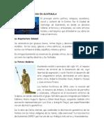 2 Artes Plasticas en Guatemala