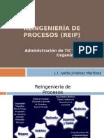 [PD] Presentaciones - Reingenieria 1.pps