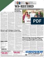 NewsRecord15.10.14