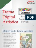 Presentación Clase Virtual 1 TDA