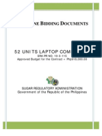 PBD Laptops 2010