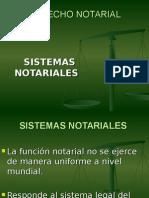 3 Sistemas Notariales y Uinl Abr 2013