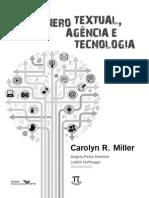 Gênero Textual Agência e Tecnologia