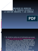 3.a. Documento Conclusivo de Aparecida