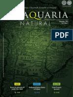 REVISTA DE CIENCIA Y DESARROLLO SOSTENIBLE EN PARAGUAY - PARAQUARIA - DICIEMBRE 2014 - VOL 2 NUM 2 - PORTALGUARANI