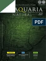 REVISTA DE CIENCIA Y DESARROLLO SOSTENIBLE EN PARAGUAY - PARAQUARIA - JULIO 2014 - VOL 2 NUM 1 - PORTALGUARANI