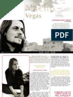 Nacho Vegas - Conversaciones y verdad