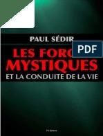 Le Loup Yvon - Les Forces Mystiques