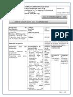 6- Diseñar Sistemas de Proyeccion y Presupuestación1