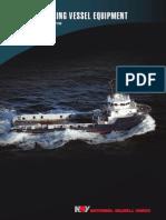 anchor handling outline