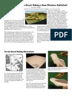 Bruces Terrain Building Article