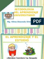 El Estudio y Aprendizaje