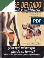 207413301 Siempre Delgado Con Salud y Sabiduria Ronald Modra Roberts 1999