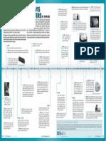 Evolution of UV Vis Spectrophotometers