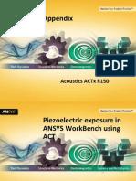 Acoustics AACTx R150 L06 Appendix
