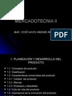 Mercado II