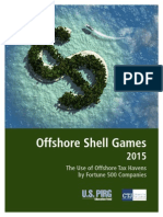 Amber Road Offshoreshell2015