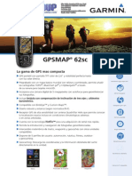GPSMAP62sc
