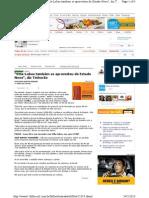 Villa-Lobos Também Se Aproveitou Do Estado-Novo (MENDES, 2009)