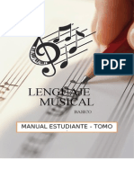 Manual Música