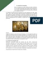 La Catedral de Arequipa (1)