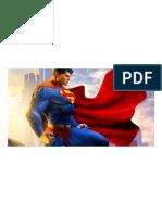 Superman Salon Del Comic