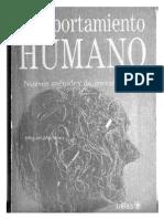Comportamiento Humano de Miguel Martinez