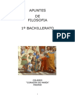 Nueva Filosofia 1 Bach.lomce 2015-2016