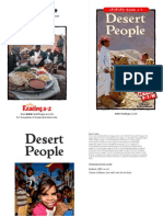 text desert people level t